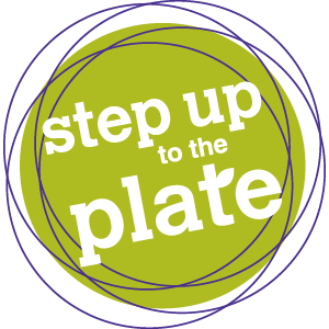 Step Up To The Plate Nutrition